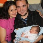 Egy család születése